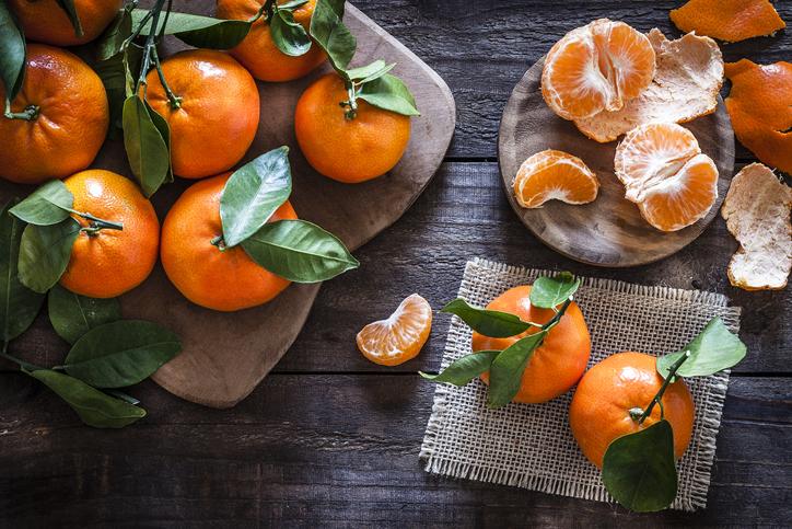 mandariniesalute