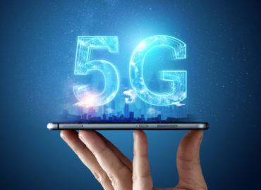 La nuova rete 5G