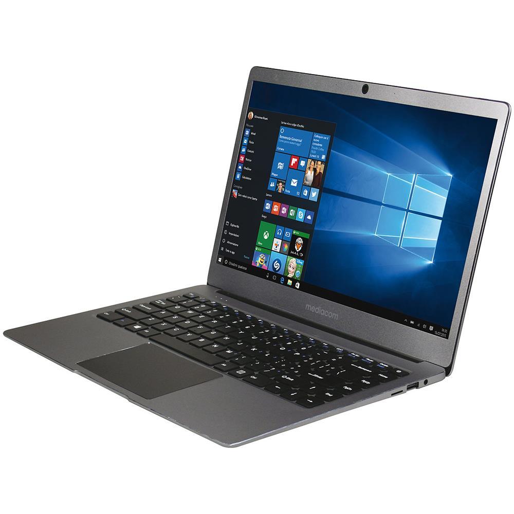 Mediacom Smartbook Edge 143