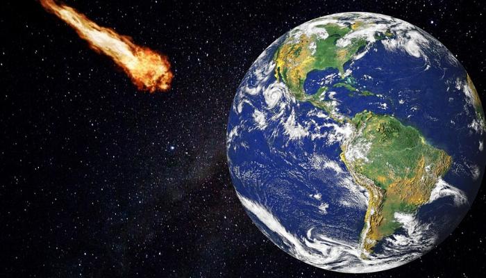 meteorite nord italia