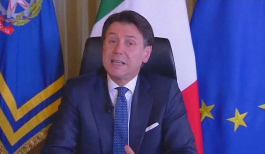 """Il decreto """"Cura Italia """""""