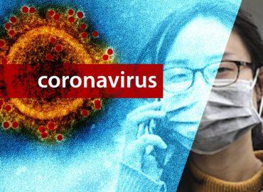 Coronavirus: goccioline del virus vive e infettive, a quattro metri di distanza.