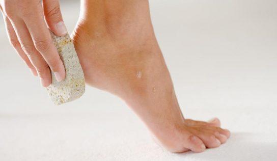 Come avere i piedi sempre curati.