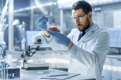 Test rapido per diagnosi Covid 19 in 5 minuti