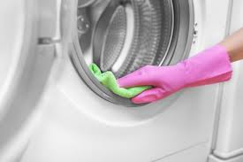 mantenere pulita la lavatrice