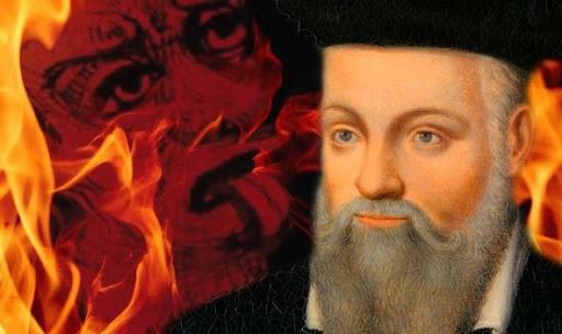 Nostradamus previsione coronavirus