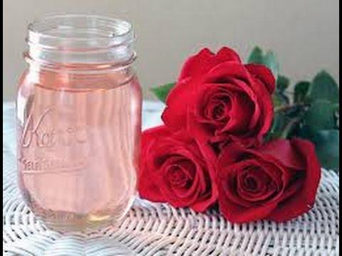 ricetta liquore alle rose