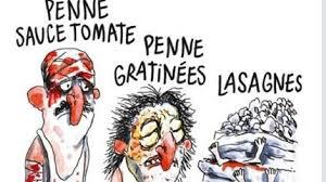 satira francese