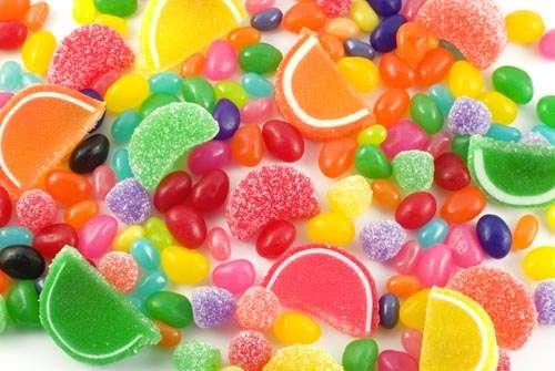 ricetta caramelle gommose fatte in casa