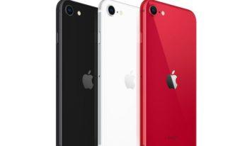 E' il grande giorno di iPhone SE di seconda generazione