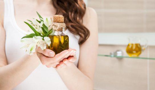 Olio d'oliva rimedio naturale ed efficace.