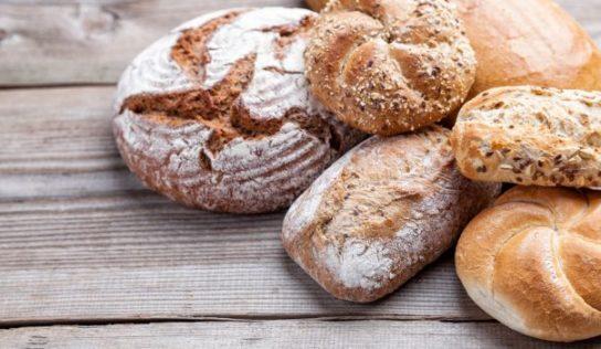 Pasta di pane senza lievito e con bicarbonato