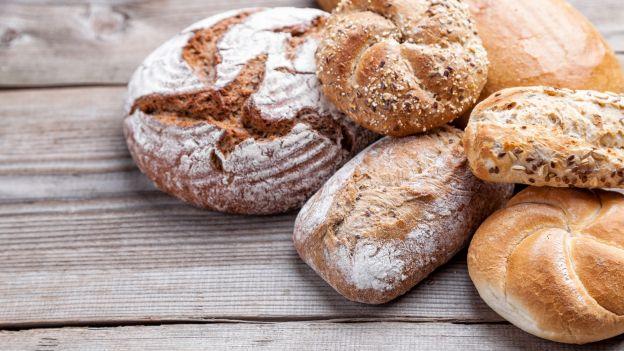 Ricetta Per Il Pane Senza Lievito.Ricetta Per Preparare Un Pane Fatto In Casa Senza Lievito