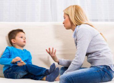 Usare sempre parole gentili nei confronti dei bambini, anche quelli più difficili