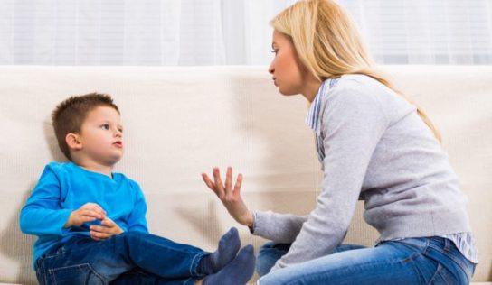 Come aiutare a parlare i bambini di 2 e 3 anni?