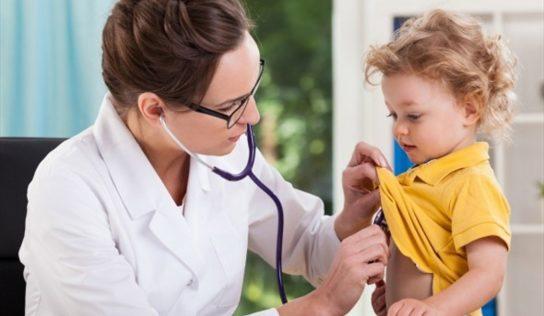 Cose da fare, consigliate dai medici, per migliorare la salute dei bambini.