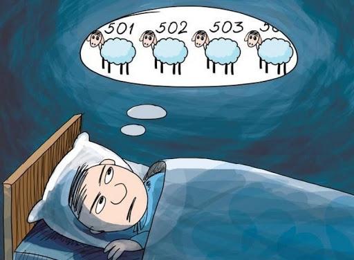 rimedi naturali disturbi del sonno