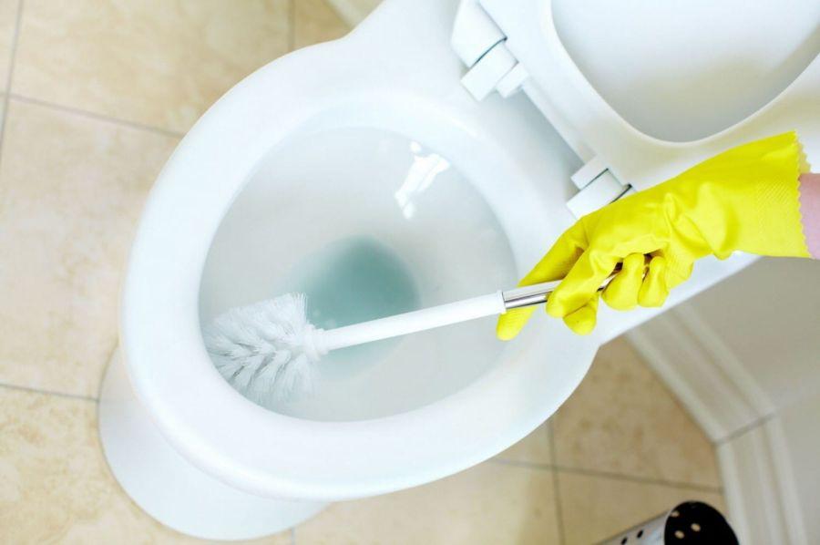 come fare le bombe pulisci WC