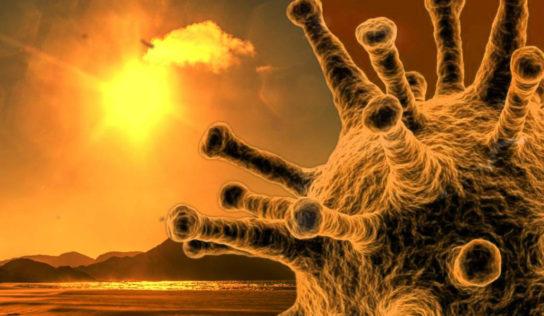 Coronavirus: il caldo non fermerà il virus