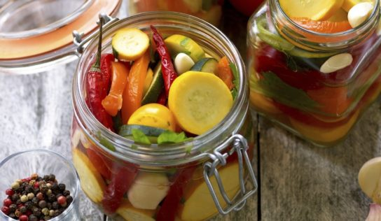 Come preparare facilmente le verdure in agrodolce