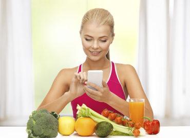 La nuova app per la dieta chetogenica; innovativo metodo per dimagrire facilmente.