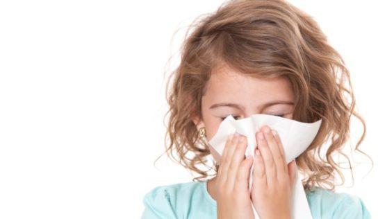 Naso chiuso nei bambini: i rimedi per liberarlo