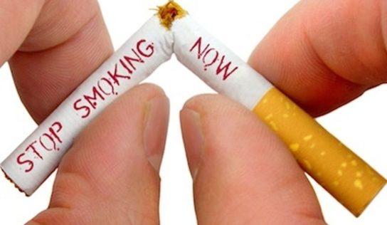Provare a smettere di fumare con gli oli essenziali.