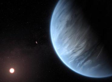 Scoperto dagli scienziati un nuovo pianeta, simile alla Terra e che potrebbe ospitare la vita.