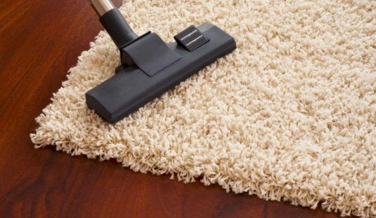 Come pulire i tappeti in modo semplice e veloce.