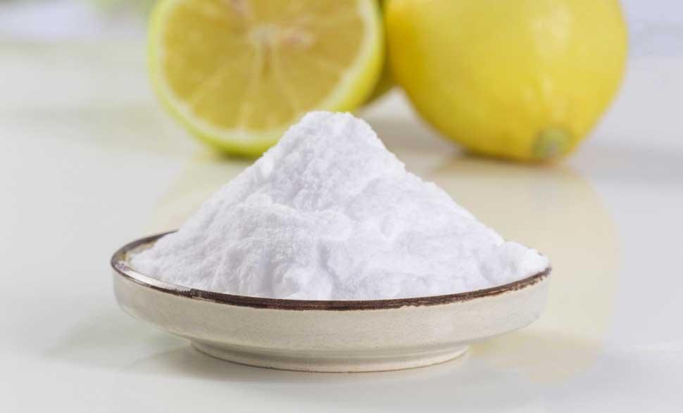 bicarbonato di sodio benefici