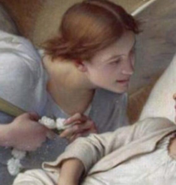 Gli arcangeli: ogni persona ha la protezione di un angelo custode.