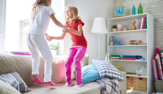 Strategie da adottare con i bambini ingestibili e iperattivi