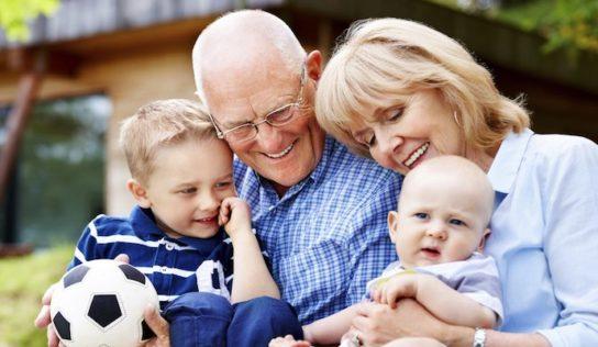 """Il """"bonus nonni"""" ma anche parenti,per chi accudisce i nipoti."""