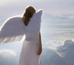 Angeli: come chiedere aiuto all'energia angelica.