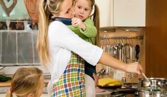 Arriva il bonus casalinghe