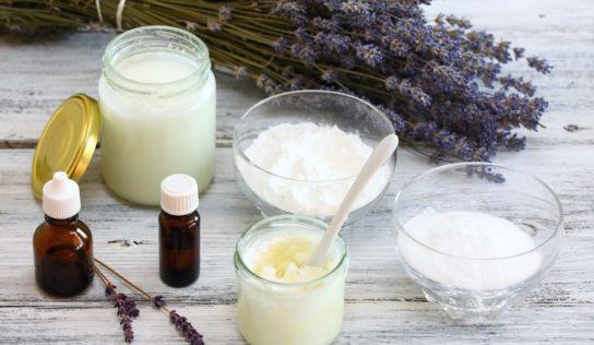 Deodorante per tessuti fai da te, ideale per avere la casa profumata di fresco e pulito