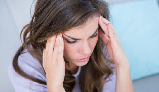 Riuscire a calmare la cefalea tensiva con i rimedi naturali.