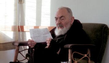 Preghiera per ottenere una grazia da Padre Pio