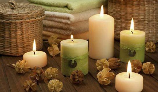 Come fare candele artigianali in casa in modo semplice