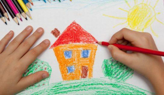 Come Insegnare ai Bambini a Disegnare