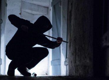 Come evitare che  i ladri entrino in casa