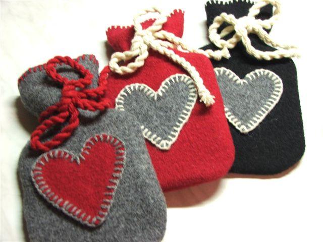 come fare la lana cotta