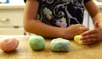 Pasta di sale e alternative