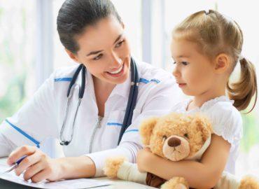 Cose da fare, consigliate dai medici, per migliorare la salute dei bambini