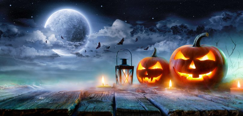 Halloween perché si festeggia