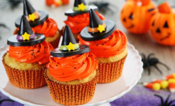Cupcakes senza burro