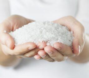 Utilizzi alternativi del sale.