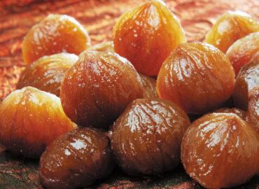 Come fare in casa i marron glacé ricetta