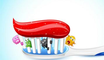 Disinfettare lo spazzolino da denti