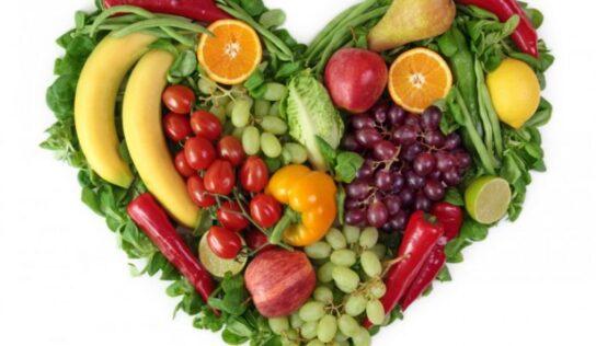 Gli alimenti diuretici che contribuiscono a sgonfiare l'addome.